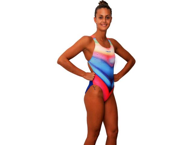 Head Phase Svømmedragt Damer farverig   swim_clothes
